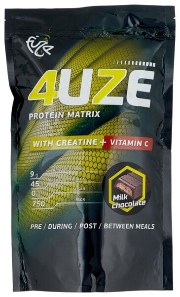 """Fuze"" Protein Matrix Creatine + Vitamin C"