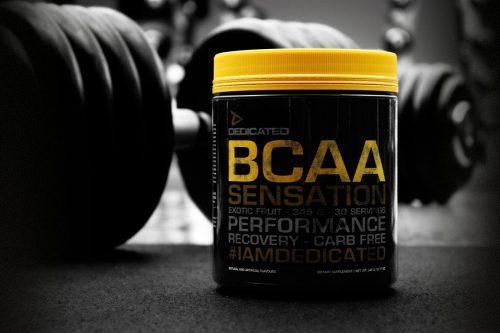 Лучшие BCAA