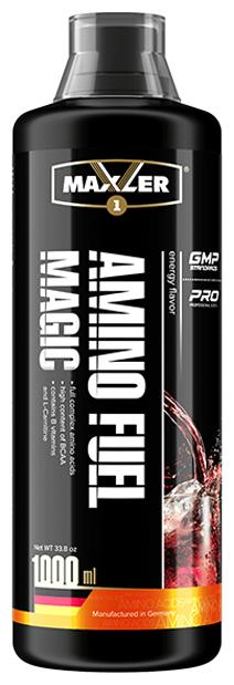 """Maxler"" Amino Magic Fuel"