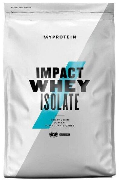 """Myprotein"" Impact Whey Isolate"
