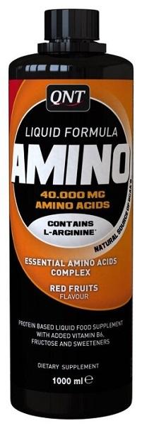 """""""QNT"""" Amino Liquid Formula"""