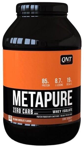 """QNT"" Metapure Zero Carb"