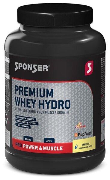 """SPONSER"" Premium Whey Hydro"