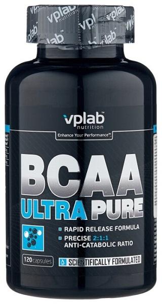 """VPLAB"" BCAA Ultra Pure"