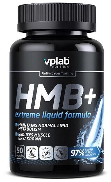 """""""vplab"""" HMB+"""