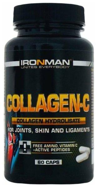 """""""IRONMAN"""" Collagen Hydrolysate"""