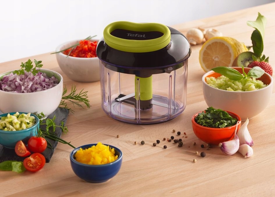 лучший измельчитель овощей