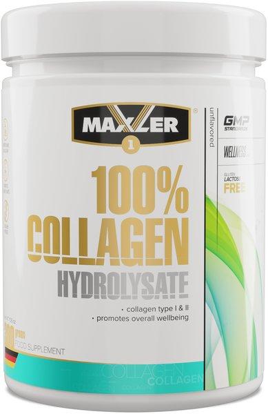 """""""Maxler"""" 100% Collagen Hydrolysate"""