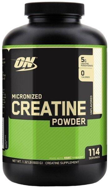 """Optimum Nutrition"" Micronized Creatine Powder"