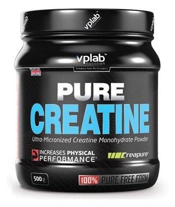 """vplab"" Pure Creatine"