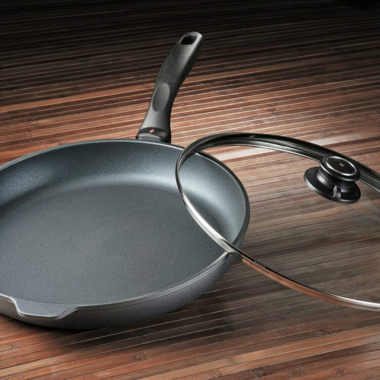 Лучшие сковородки с антипригарным покрытием