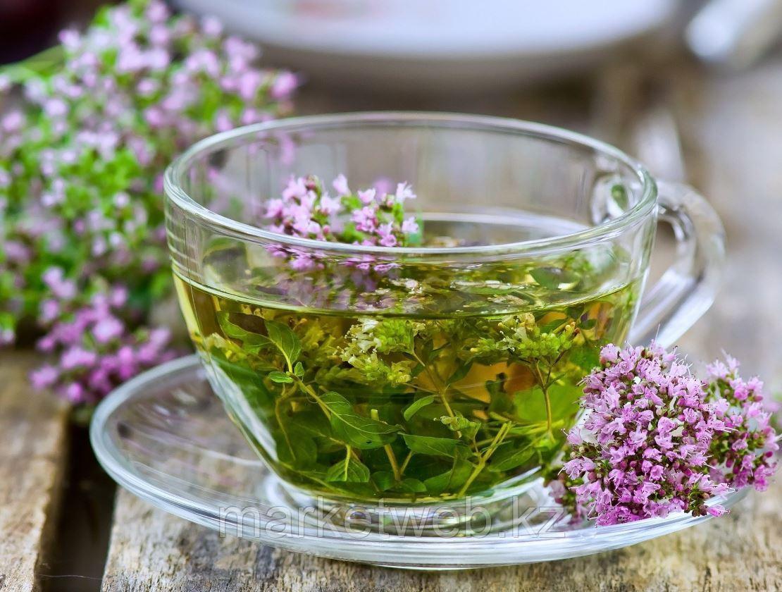 Лучший травяной чай