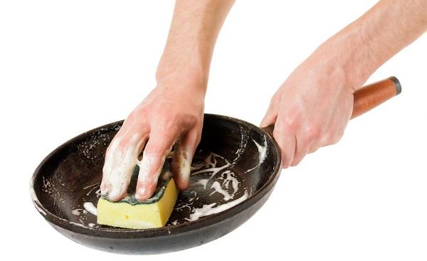 Какое покрытие для сковороды самое лучшее в 2021 году