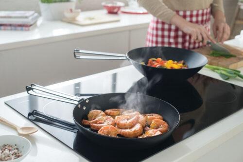 Лучшие сковородки для индукционных плит