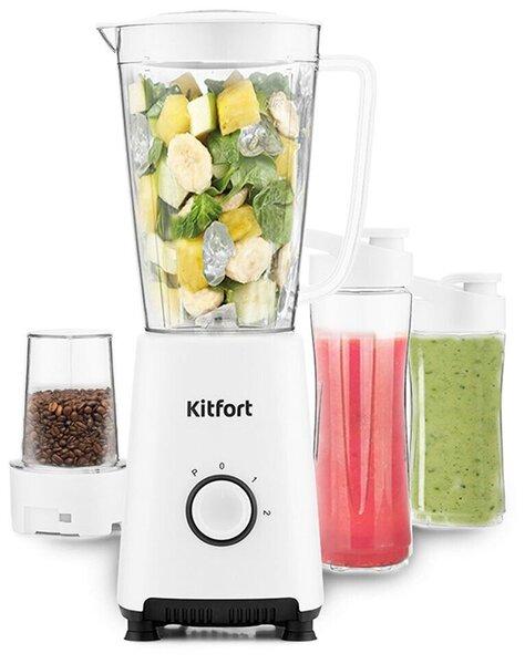 Kitfort KT-1380