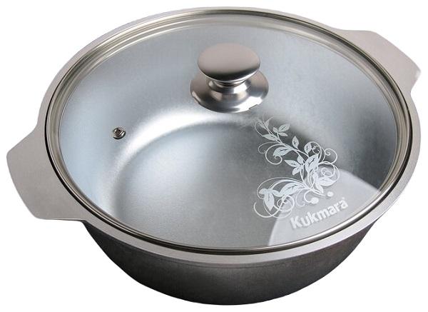 Сковорода-жаровня Kukmara ж42