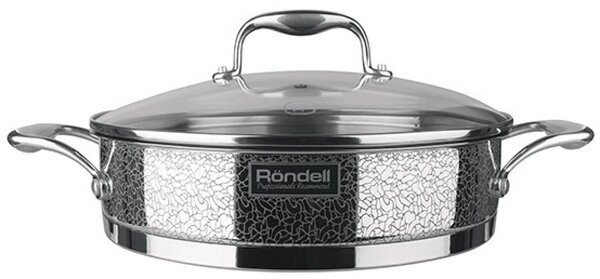 Rondell Vintage RDS-353